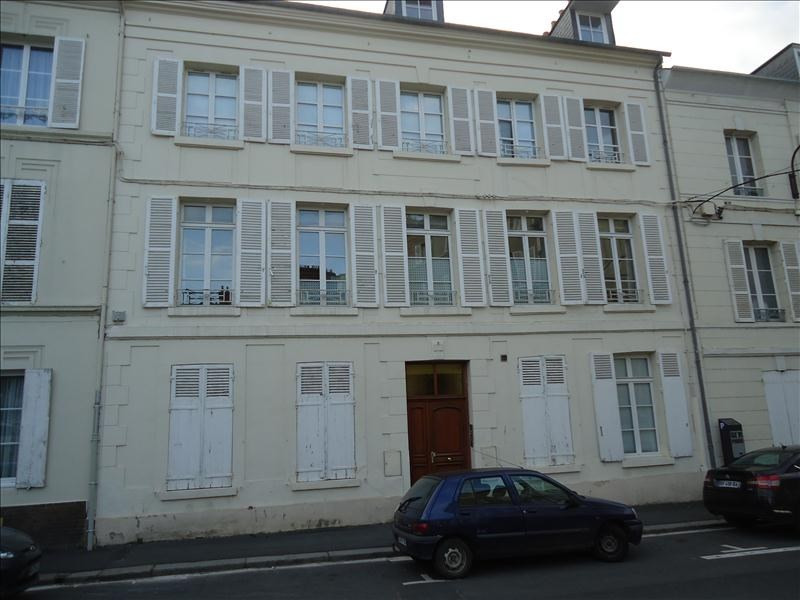Rental apartment Lisieux 578€ CC - Picture 9