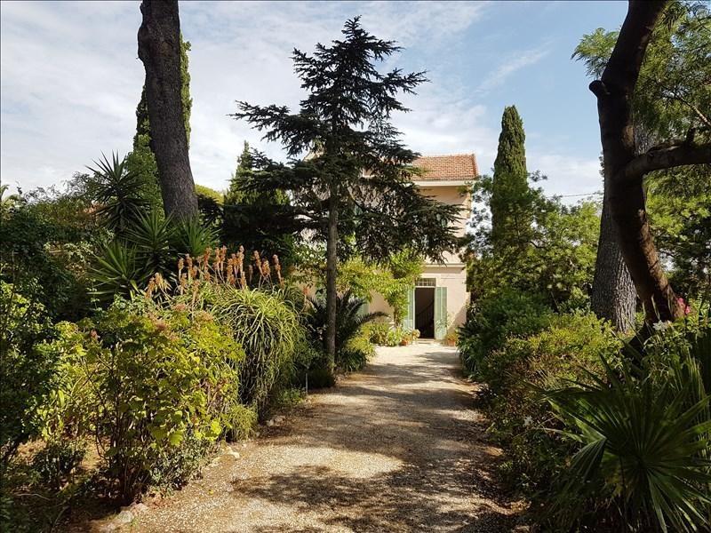 Deluxe sale house / villa La seyne sur mer 830000€ - Picture 5