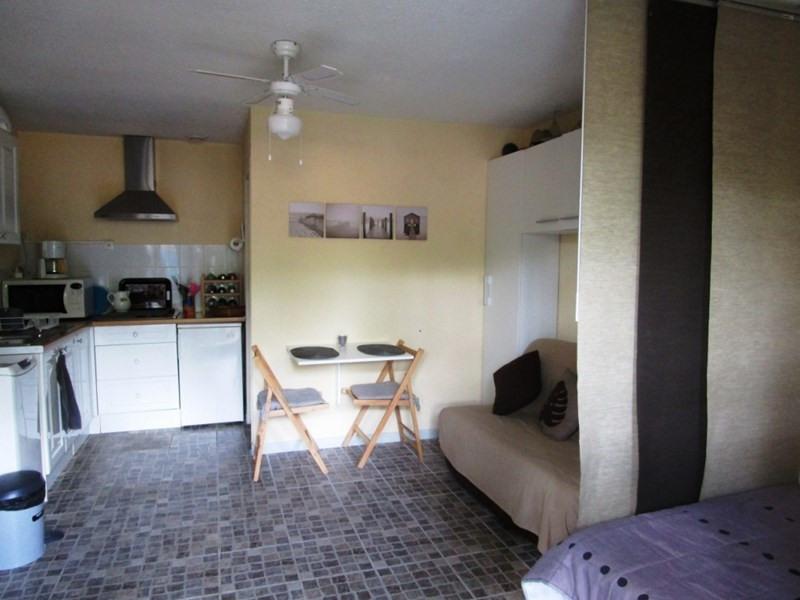 Vermietung von ferienwohnung haus Lacanau ocean 299€ - Fotografie 3