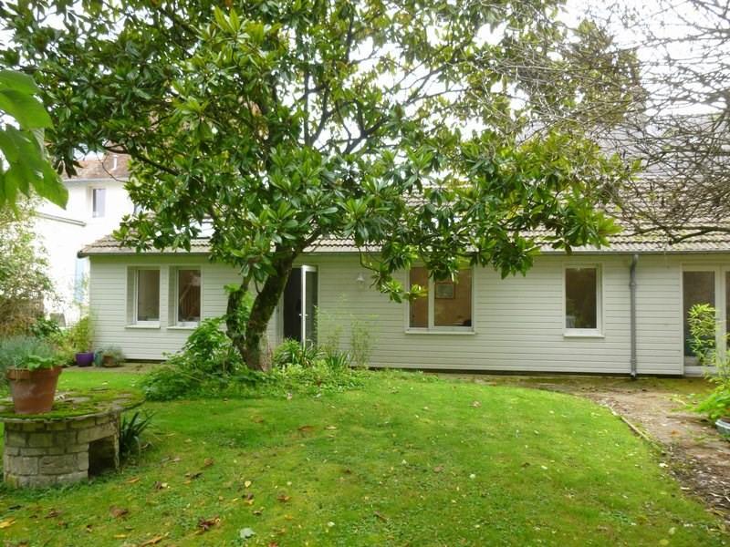 Sale house / villa Bayeux 290000€ - Picture 3