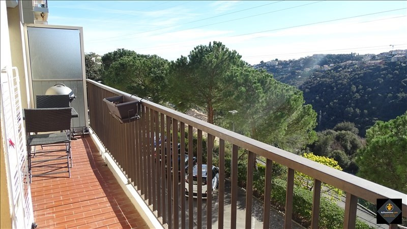Sale apartment Nice 209 000€ - Picture 1