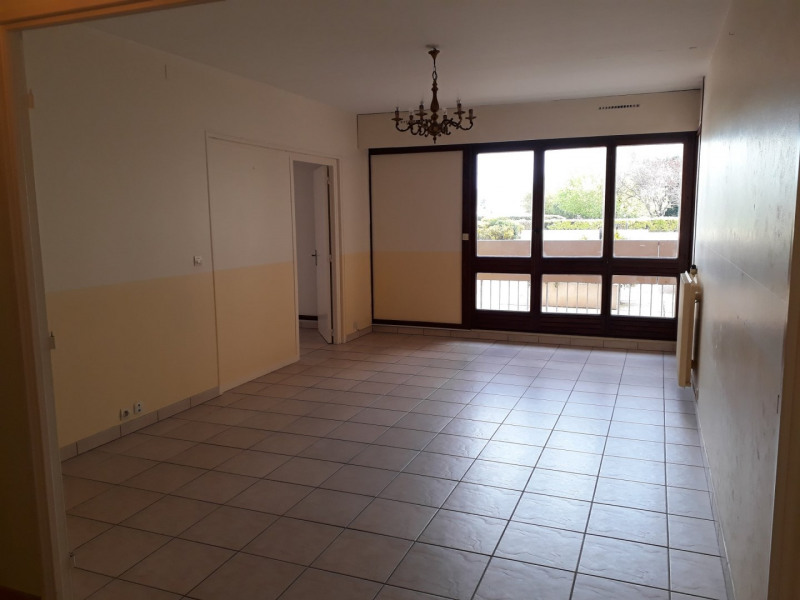 Sale apartment Angoulême 68200€ - Picture 1