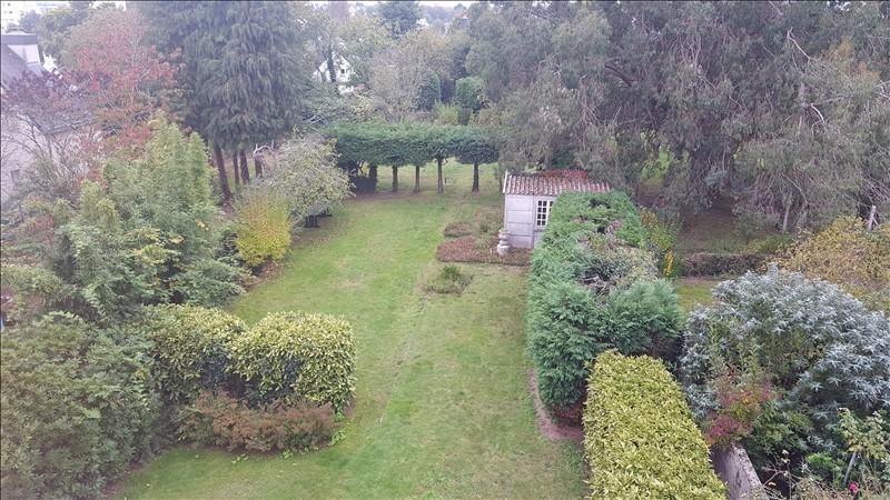 Deluxe sale house / villa Vannes 550140€ - Picture 1