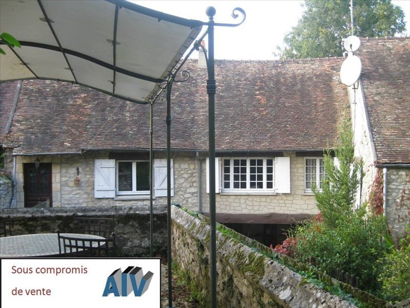 Sale house / villa Vienne en arthies 265000€ - Picture 1