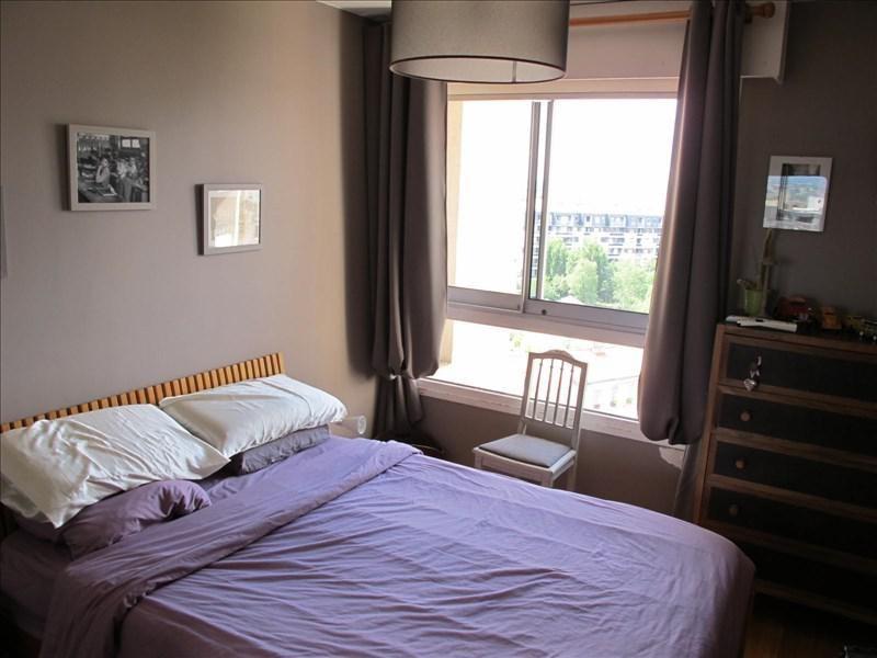 Sale apartment Courbevoie 445000€ - Picture 5