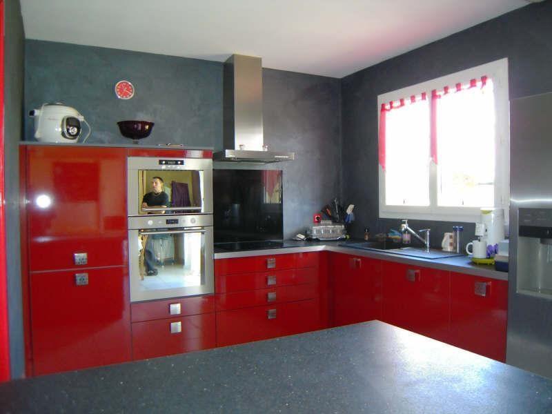 Sale house / villa Blaye 179500€ - Picture 3