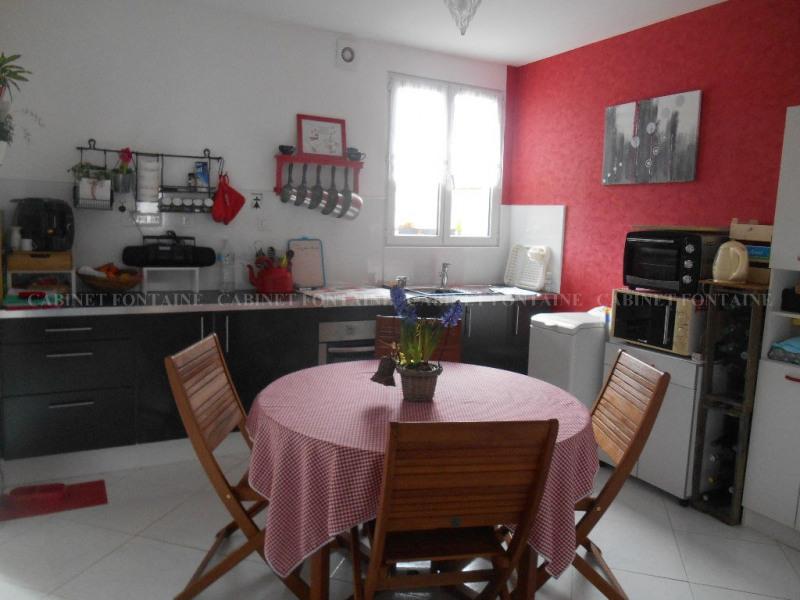Sale house / villa Crevecoeur le grand 116000€ - Picture 4