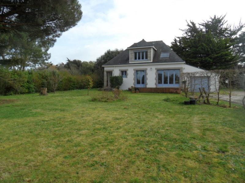 Sale house / villa Locmariaquer 544900€ - Picture 1