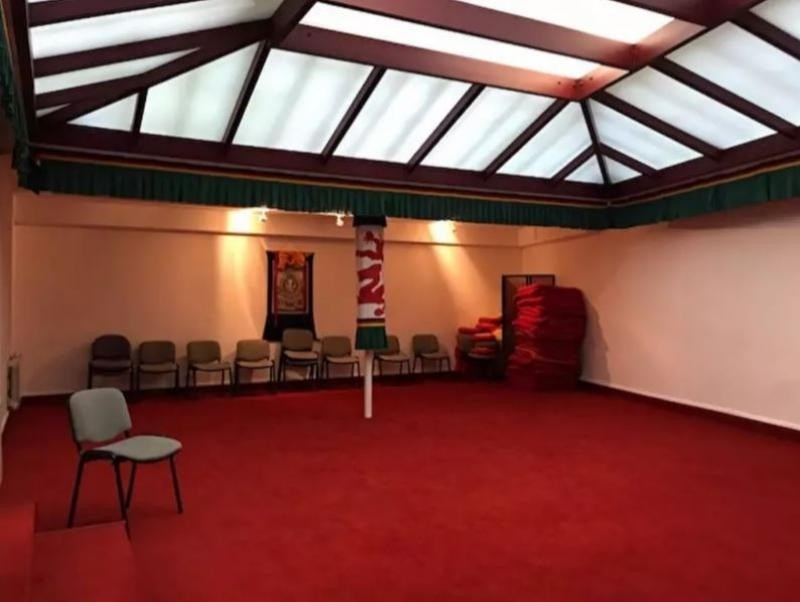 Sale empty room/storage Paris 3ème 1890000€ - Picture 1