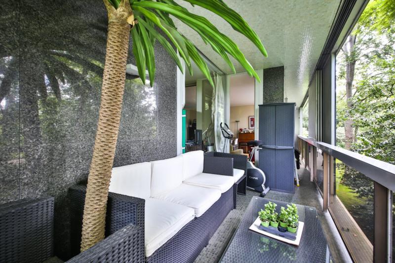 Deluxe sale apartment Boulogne-billancourt 1060000€ - Picture 13