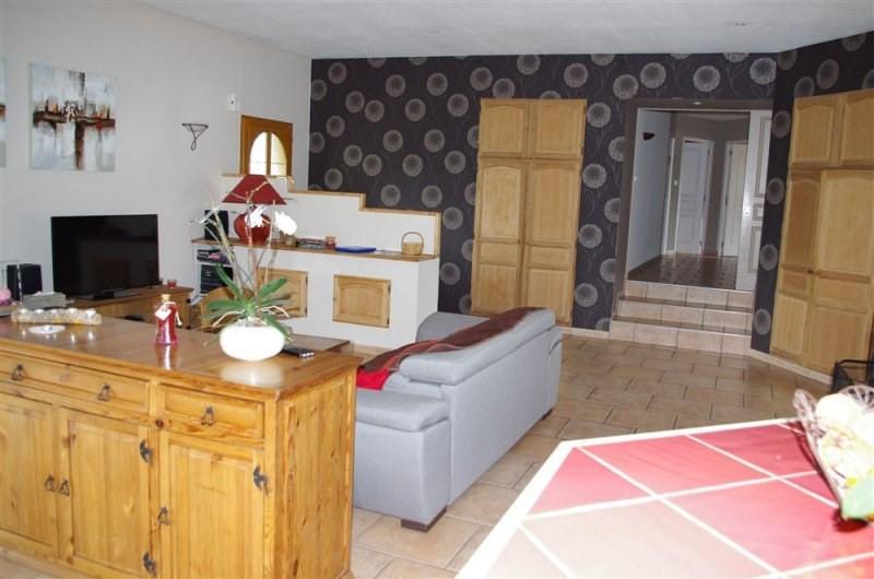 Vente maison / villa St victor sur loire 330000€ - Photo 6