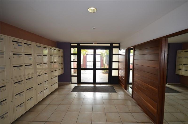 Sale apartment Sainte clotilde 78000€ - Picture 7