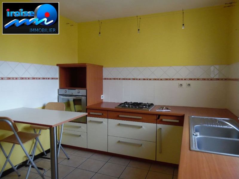 Vente appartement Brest 98 700€ - Photo 2