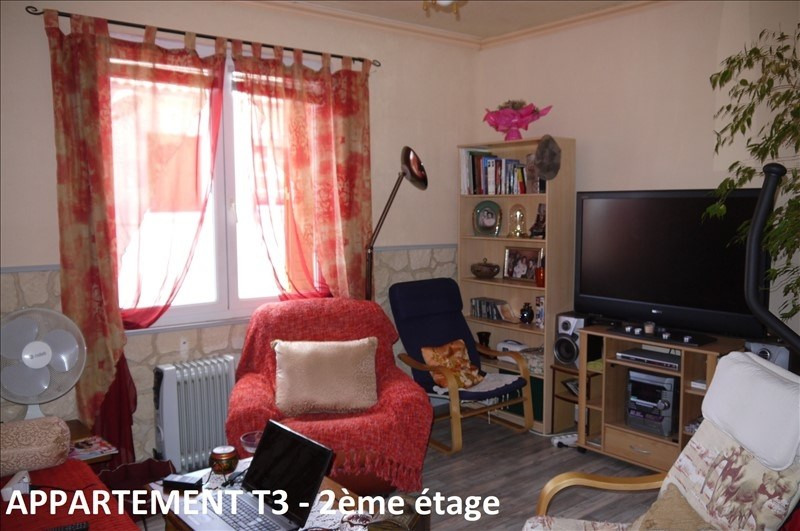 Investment property building Vienne 231 500€ - Picture 7