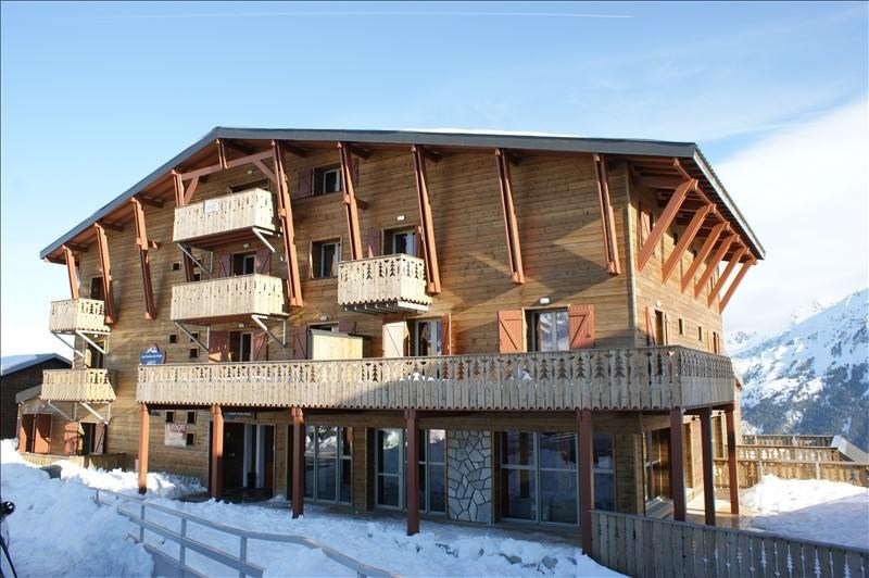 Vente de prestige appartement St lary pla d'adet 149 500€ - Photo 1