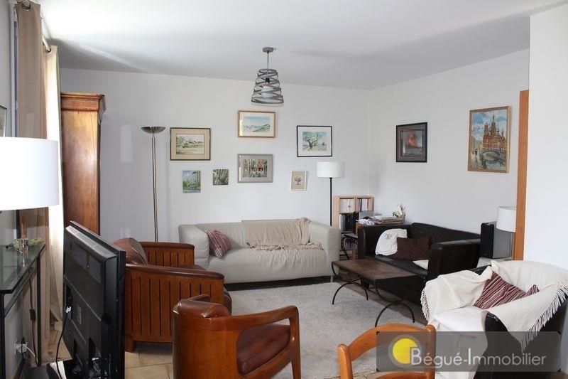 Vente maison / villa Pibrac 399000€ - Photo 2