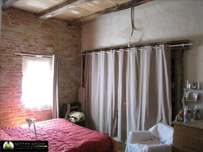 Verkoop  huis Realville 92000€ - Foto 7