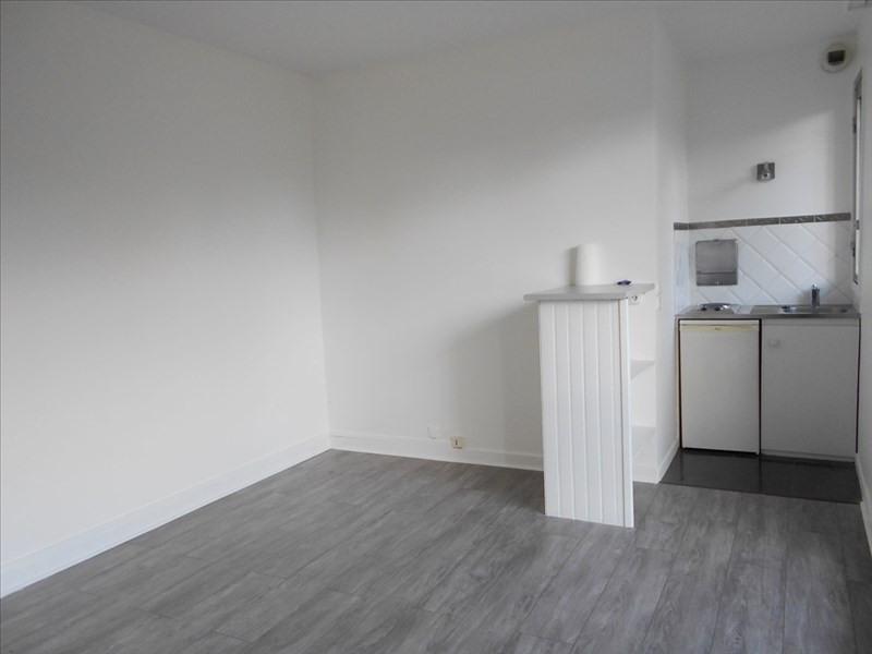 Location appartement Maisons-laffitte 715€ CC - Photo 2