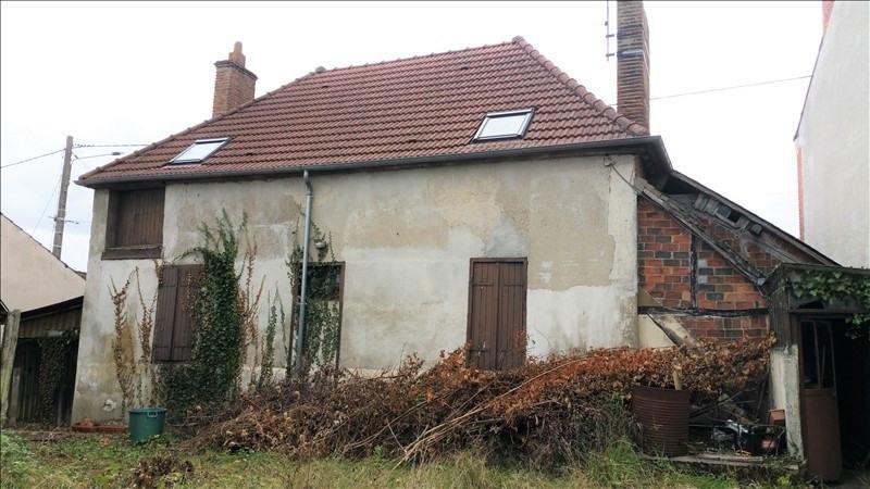 Sale house / villa Viglain 71450€ - Picture 2