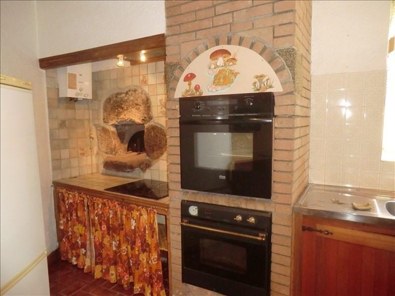 Sale house / villa Coustouges 200000€ - Picture 9
