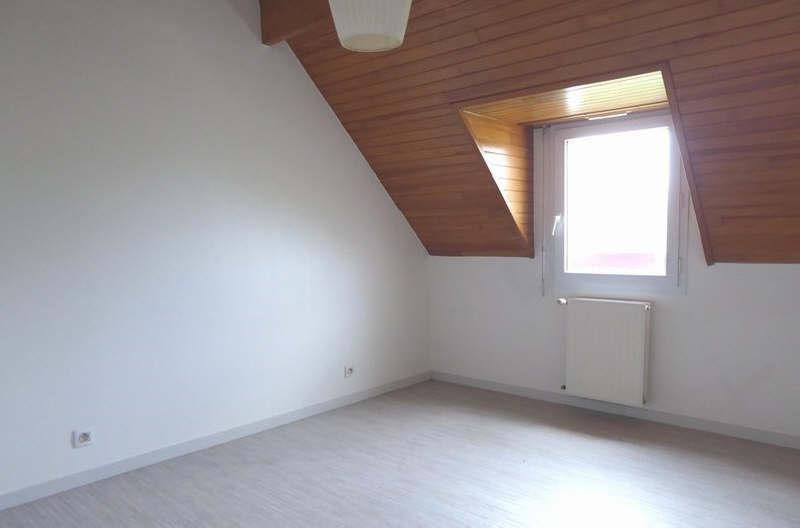 Sale apartment Vannes 101800€ - Picture 2
