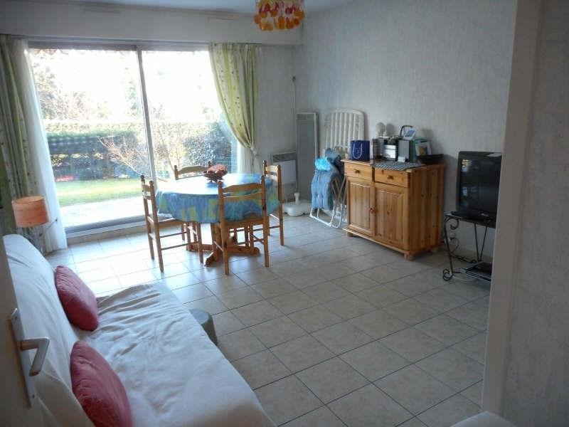 Vente appartement Vaux sur mer 155900€ - Photo 3