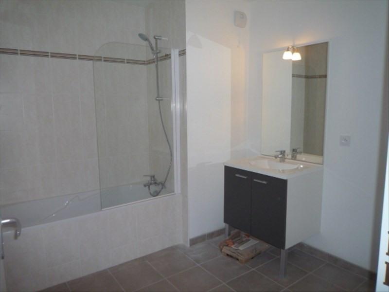 Location appartement Vezin le coquet 590€cc - Photo 9