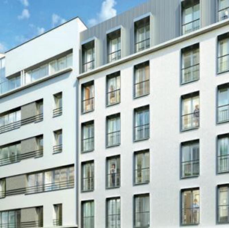 vente appartement 4 pi ce s paris 20 me 83 94 m avec 2 chambres 779 000 euros sellier. Black Bedroom Furniture Sets. Home Design Ideas