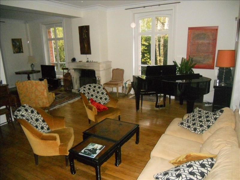 Deluxe sale house / villa Marly le roi 1 185 000€ - Picture 4