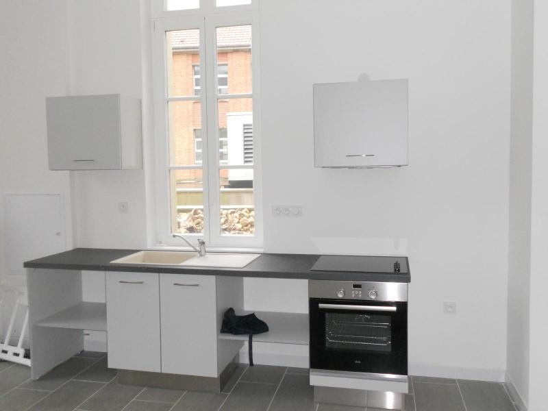 Location appartement St omer 527€ CC - Photo 4