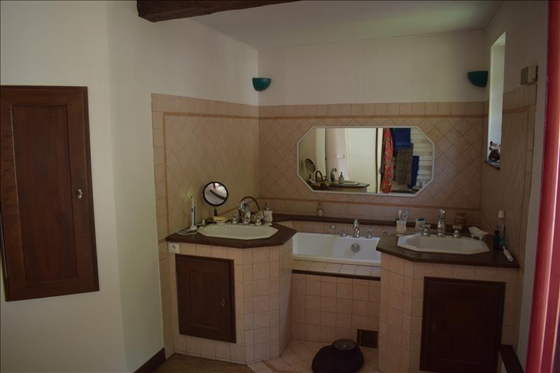 Verkoop  huis Gommecourt 319000€ - Foto 9