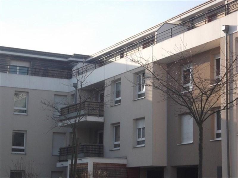 Location appartement Strasbourg 1100€ CC - Photo 8