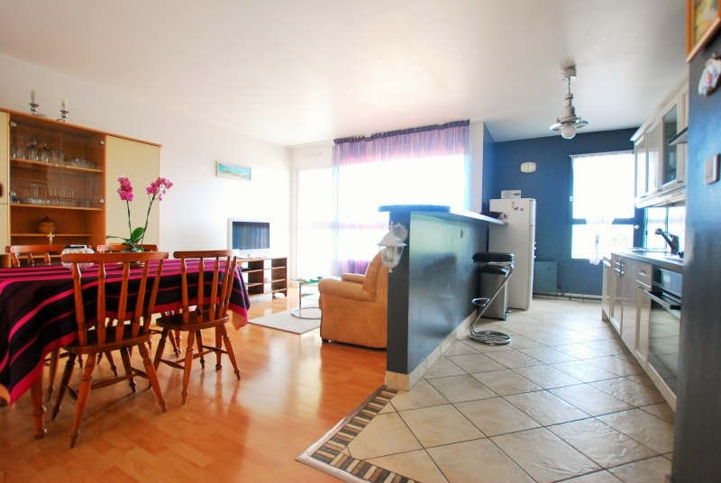 Vente appartement Bezons 239 000€ - Photo 2