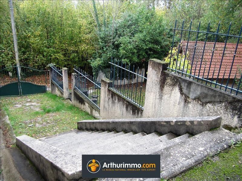 Sale house / villa Corbelin 158000€ - Picture 2