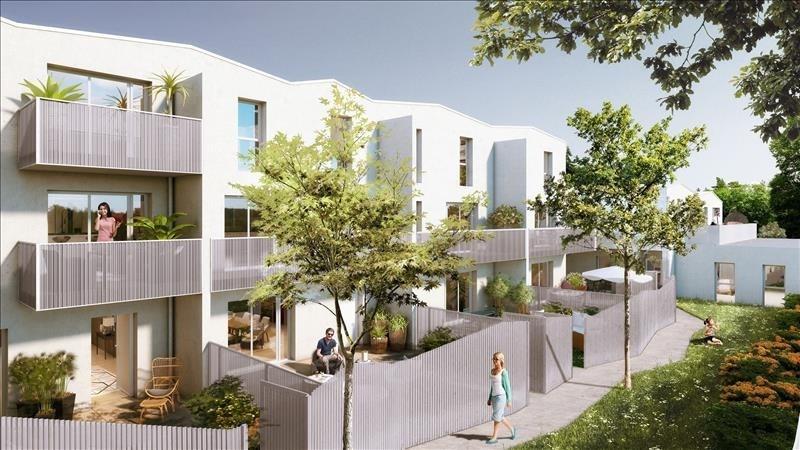 Vente appartement La rochelle 340000€ - Photo 1
