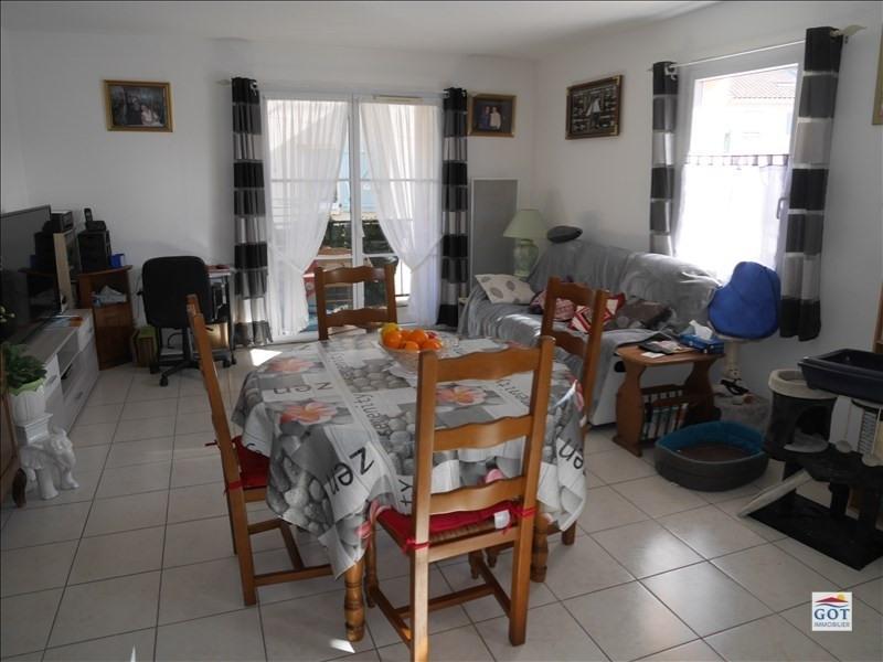 Vendita appartamento Claira 112500€ - Fotografia 3