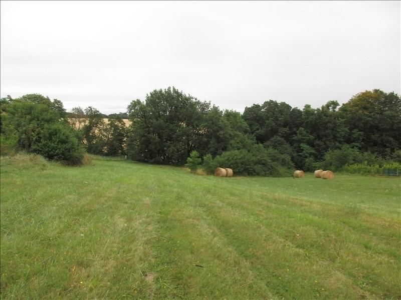 Vente terrain Montauban 85000€ - Photo 1