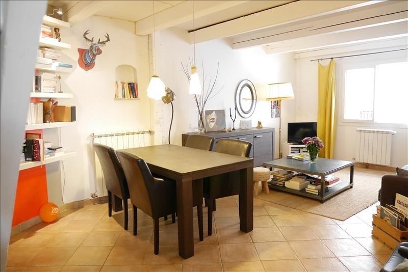 Sale apartment Trets 224900€ - Picture 2