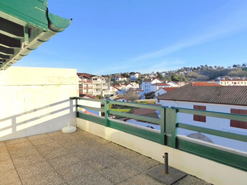 Vente appartement Ciboure 270 000€ - Photo 2