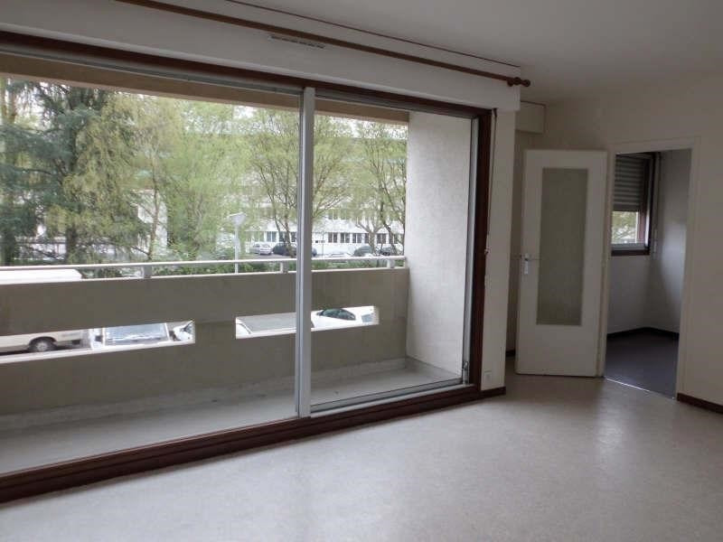 Rental apartment Chambery 455€ CC - Picture 1