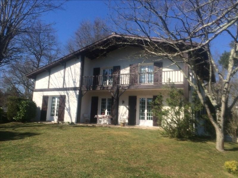 Vente maison / villa St aubin de medoc 480000€ - Photo 1