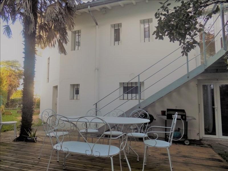 Vente de prestige maison / villa Bayonne 742000€ - Photo 1