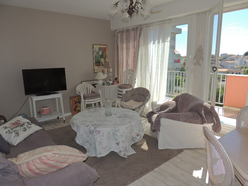Vente appartement Royan 199 500€ - Photo 1