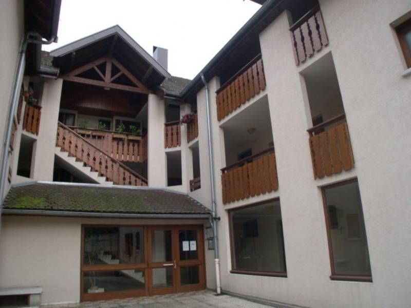 Location appartement Menthon-saint-bernard 456€ CC - Photo 1