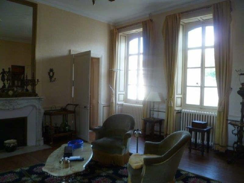 Vente de prestige maison / villa Le chateau d oleron 673000€ - Photo 4