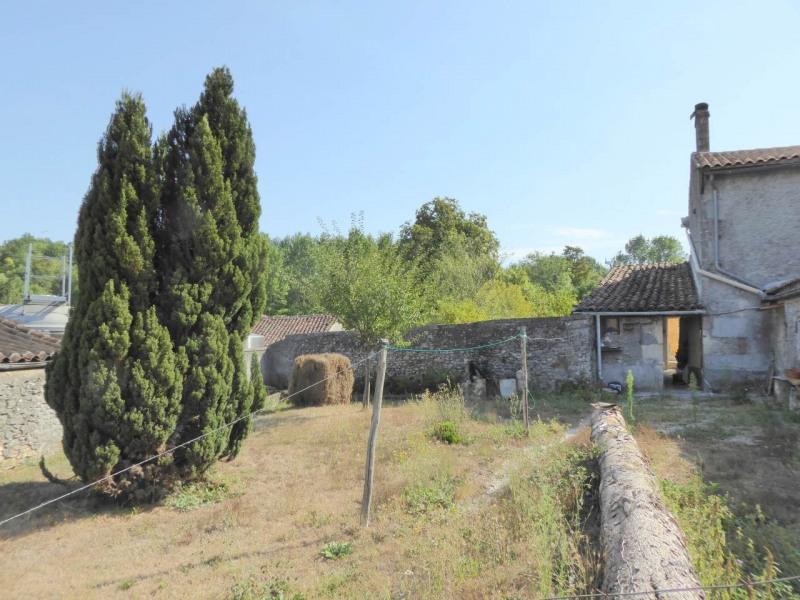 Vente maison / villa Louzac-saint-andre 210000€ - Photo 22