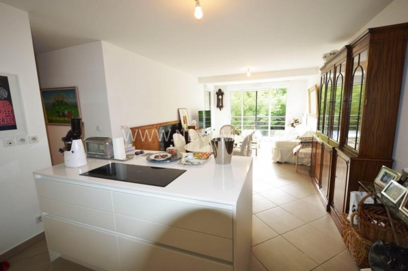 Vente appartement Menton 355000€ - Photo 4