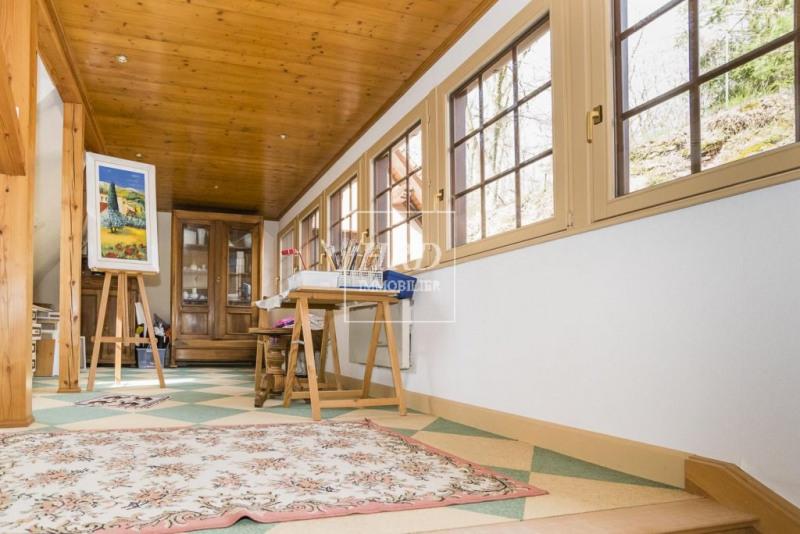 Vente de prestige maison / villa Molsheim 1480000€ - Photo 12