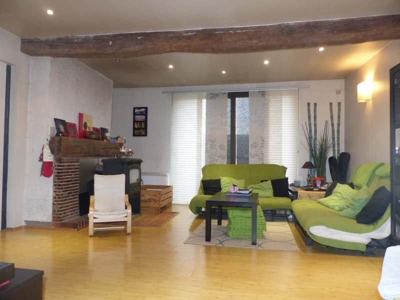 Vente maison / villa St florentin 97000€ - Photo 2