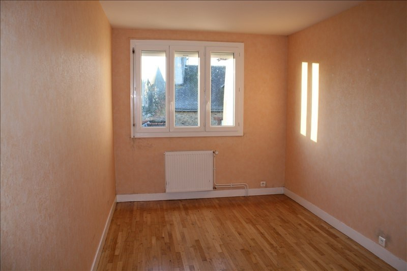 Rental apartment Josselin 490€ CC - Picture 6